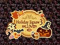Computerspiele herunterladen : Holiday Jigsaw Halloween 3
