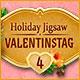 Holiday Jigsaw: Valentinstag 4
