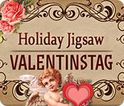 Computerspiele herunterladen : Holiday Jigsaw: Valentinstag