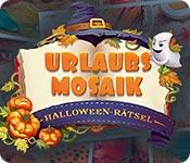 Computerspiele herunterladen : Urlaubsmosaik: Halloween-Rätsel