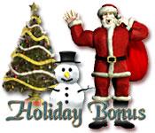 Computerspiele herunterladen : Holiday Bonus