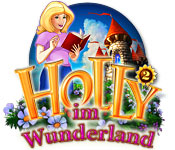 Holly 2: im Wunderland
