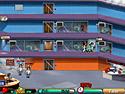 in-game screenshot : Hospital Haste (pc) - Hilf Sally, sich um ihre Patienten zu kümmern!
