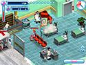 in-game screenshot : Hospital Hustle (pc) - Stürz Dich ins Krankenhaus-Chaos!