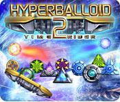 Computerspiele herunterladen : Hyperballoid 2