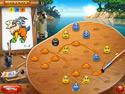 in-game screenshot : In Living Colors! (pc) - Male den perfekten Zoo in lebhaften Farben.