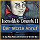 Computerspiele herunterladen : Incredible Dracula II: Der letzte Anruf Sammleredition