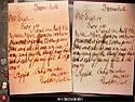 in-game screenshot : Jack the Ripper: Letters from Hell (pc) - Hilf Bert seine Unschuld zu beweisen!