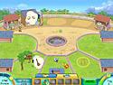 in-game screenshot : Jane's Zoo (pc) - Hilf Jane dabei, bedrohte Tiere zu schützen!