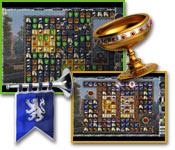 Computerspiele herunterladen : Jewel Match Royale: Sammleredition