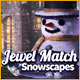 Computerspiele herunterladen : Jewel Match: Snowscapes