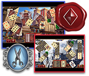 Computerspiele - Jewel Match Solitaire 2 Sammleredition