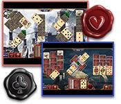 Computerspiele herunterladen : Jewel Match Solitaire 2