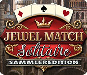 Jewel Match Solitaire Sammleredition