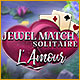 Jewel Match Solitaire: L'Amour