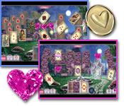 Computerspiele - Jewel Match Solitaire: L'Amour