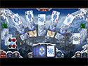 Computerspiele herunterladen : Jewel Match Solitaire: Winterscapes