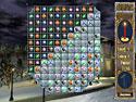 in-game screenshot : Jewel Match - Winter Wonderland (pc) - Entspanne Dich und genieße den Winter