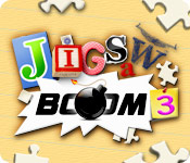 Jigsaw Boom 3