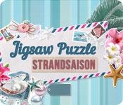Computerspiele herunterladen : Jigsaw Puzzle: Strandsaison