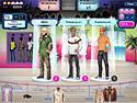 in-game screenshot : Jojo's Fashion Show 2 (pc) - Kehre für eine neue Saison auf den Laufsteg zurück!