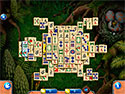 Computerspiele herunterladen : Jurassic Mahjong