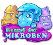 Kampf der Mikroben