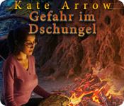 Kate Arrow: Gefahr im Dschungel