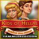 Kids of Hellas: Zurück zum Olymp Sammleredition