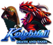 Computerspiele herunterladen : Knightfall: Death and Taxes