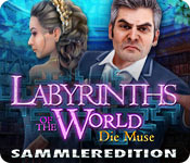 Computerspiele herunterladen : Labyrinths of the World: Die Muse Sammleredition