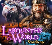 Computerspiele herunterladen : Labyrinths of the World: Stonehenge