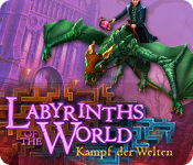 Labyrinths of the World: Kampf der Welten
