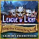 Computerspiele herunterladen : League of Light: Sieg der Gerechtigkeit Sammleredition