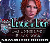 Computerspiele herunterladen : League of Light: Das Unheil von Black Rock Sammleredition