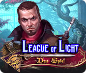 League of Light: Das Spiel