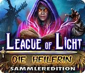 Computerspiele herunterladen : League of Light: Die Heilerin Sammleredition