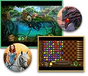 Computerspiele herunterladen : Legacy: Witch Island 2