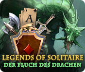 Legends of Solitaire: Der Fluch des Drachen