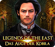 Legends of the East: Das Auge der Kobra