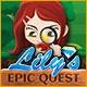 Computerspiele herunterladen : Lily's Epic Quest