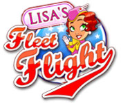 Lisa's Fleet Flight - Featured Game!