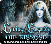 Living Legends: Die Eisrose Sammleredition