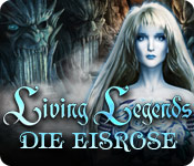 Living Legends: Die Eisrose