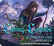 Living Legends: Einbruch des Himmels Sammleredition