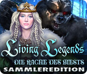 Computerspiele herunterladen : Living Legends: Die Rache des Biests Sammleredition