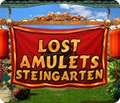 Computerspiele herunterladen : Lost Amulets: Steingarten
