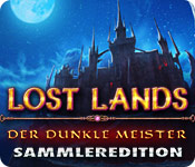 Lost Lands: Der Dunkle Meister Sammleredition