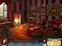 in-game screenshot : Love & Death : Bitten (pc) - Kann die Liebe den Tod besiegen?