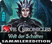 Computerspiele herunterladen : Love Chronicles: Welt der Schatten Sammleredition